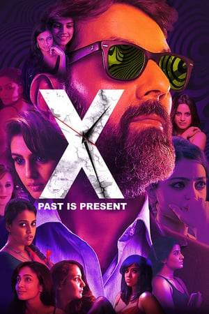 Watch X: Past Is Present Online