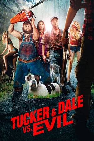 Watch Tucker and Dale vs. Evil Online