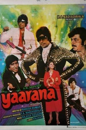 Watch Yaarana Online