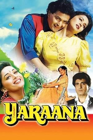 Watch Yaraana Online