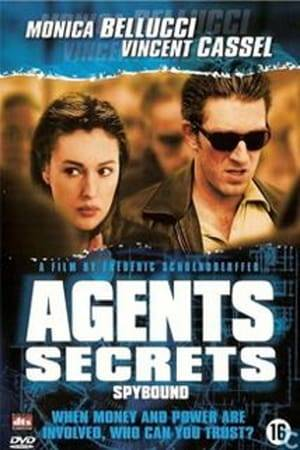 Watch Secret Agents Online