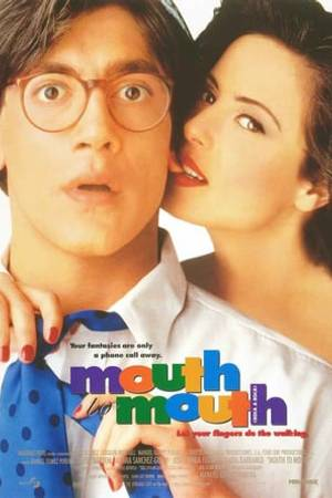 Watch Mouth to Mouth Online