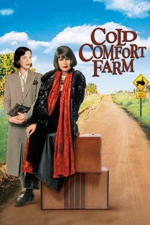 Watch Cold Comfort Farm Online