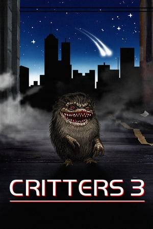 Watch Critters 3 Online