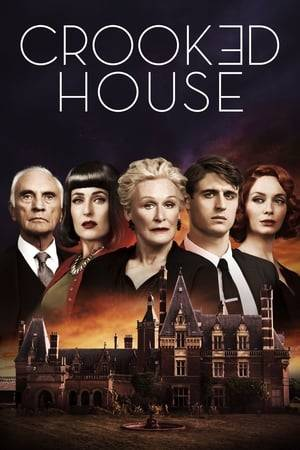 Watch Crooked House Online