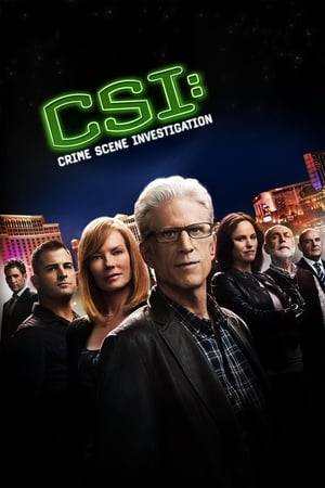 Watch CSI: Crime Scene Investigation Online