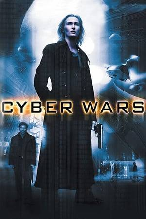 Watch Cyber Wars Online