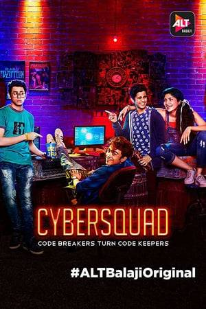 Watch Cybersquad Online