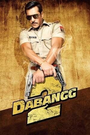 Watch Dabangg 2 Online