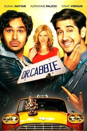 Watch Dr. Cabbie Online