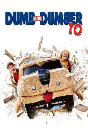 Watch Dumb and Dumber To Online