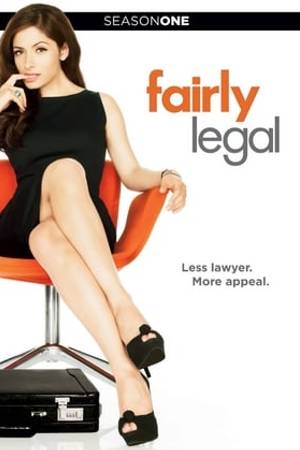 Watch Fairly Legal Online