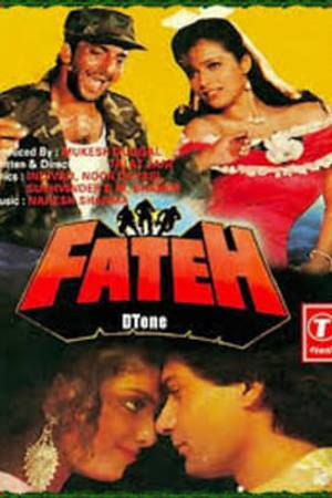 Watch Fateh Online