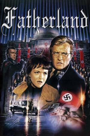 Watch Fatherland Online