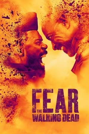 Watch Fear the Walking Dead Online