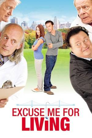 Watch Excuse Me for Living Online