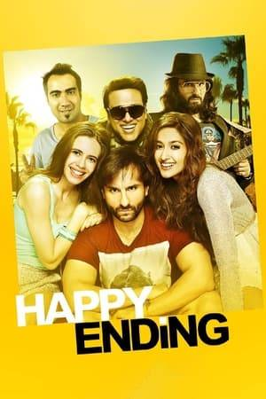 Watch Happy Ending Online