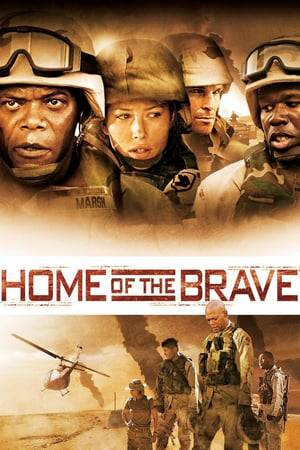 Watch Home of the Brave Online