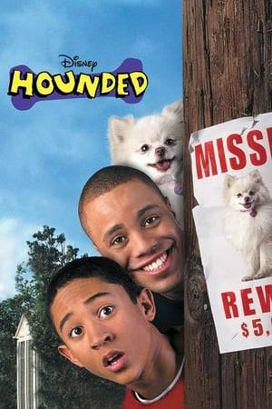 Watch Hounded Online