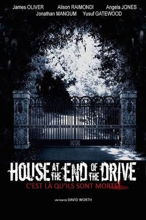 Watch House at the End of the Drive Online