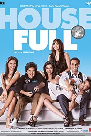 Watch Housefull Online