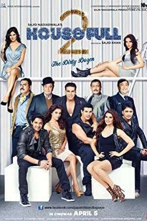 Watch Housefull 2 Online