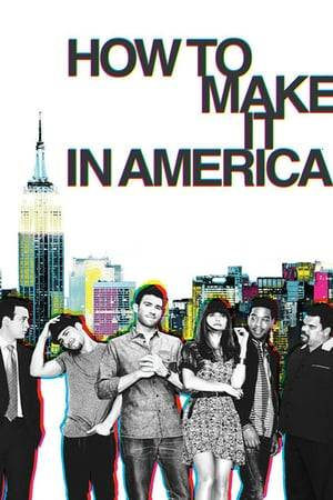 Watch How to Make It in America Online
