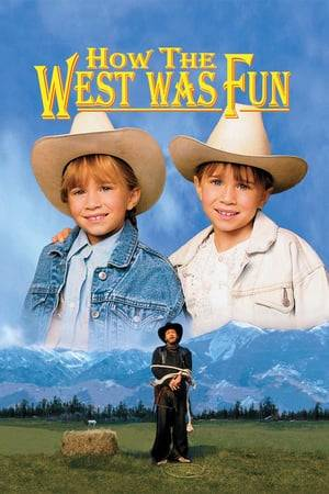 Watch How the West Was Fun Online