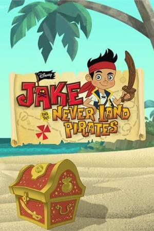 Watch Jake and the Never Land Pirates Online