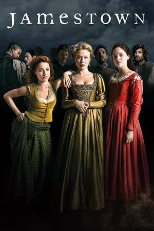 Watch Jamestown Online
