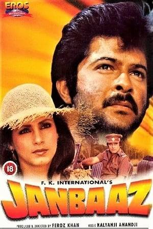 Watch Janbaaz Online