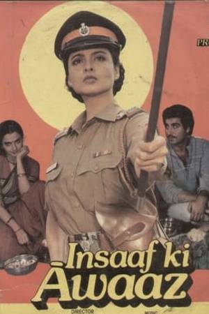 Watch Insaaf Ki Awaaz Online