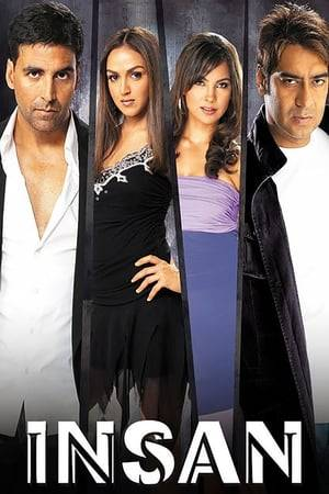 Watch Insan Online