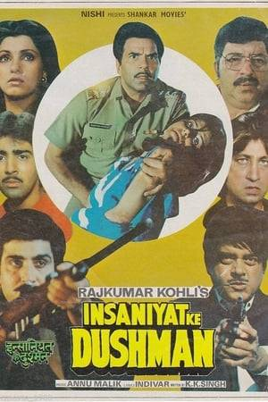 Watch Insaniyat Ke Dushman Online