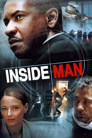 Watch Inside Man Online