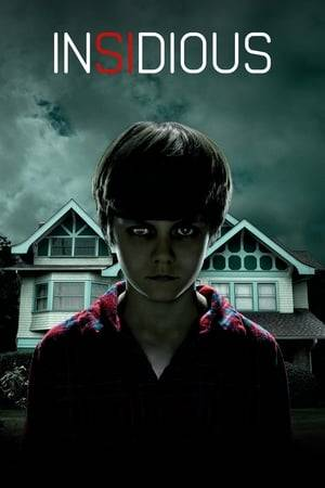 Watch Insidious Online