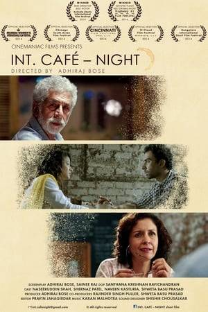 Watch INT. CAFÉ – NIGHT Online