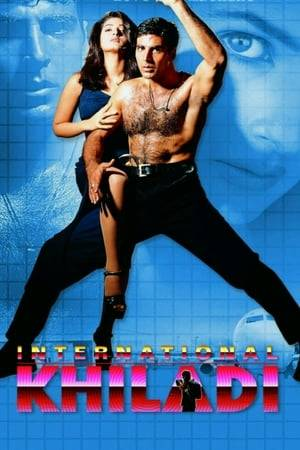 Watch International Khiladi Online