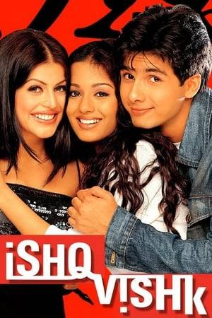 Watch Ishq Vishk Online