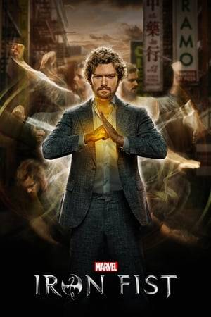 Watch Iron Fist Online