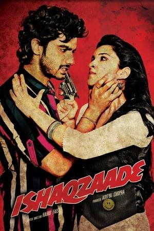 Watch Ishaqzaade Online