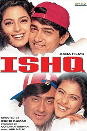 Watch Ishq Online