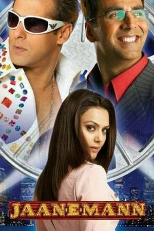 Watch Jaan-E-Mann Online