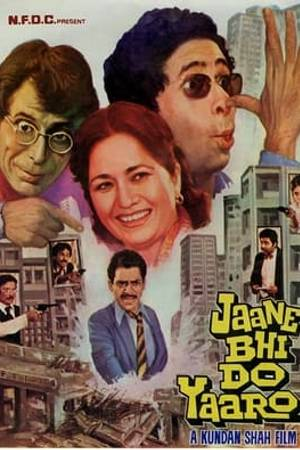 Watch Jaane Bhi Do Yaaro Online