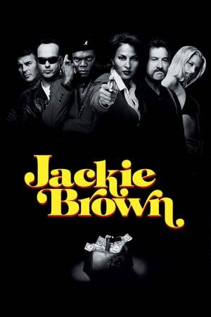 Watch Jackie Brown Online