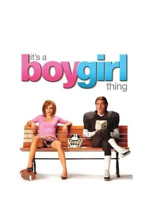 Watch It's a Boy Girl Thing Online