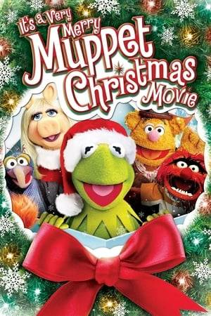 Watch It's a Very Merry Muppet Christmas Movie Online