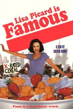 Watch Lisa Picard Is Famous Online
