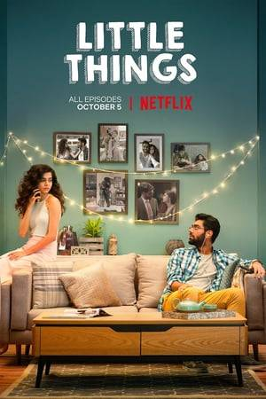 Watch Little Things Netflix Online