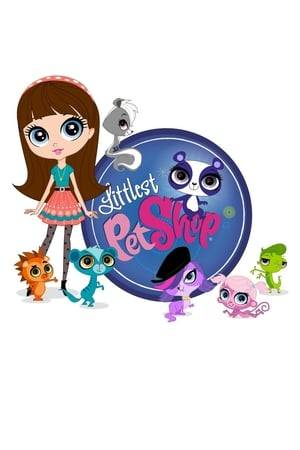 Watch Littlest Pet Shop Online